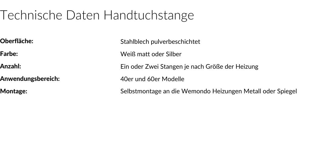 Technische_Daten_Handtuchstange für Homepage