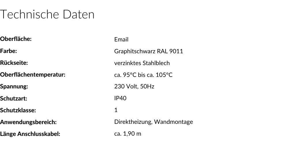 Technische_Daten_Tafelheizung für Homepage